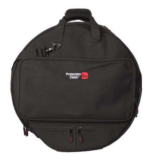 "Gator Cymbal Bag 22"" Backpack"