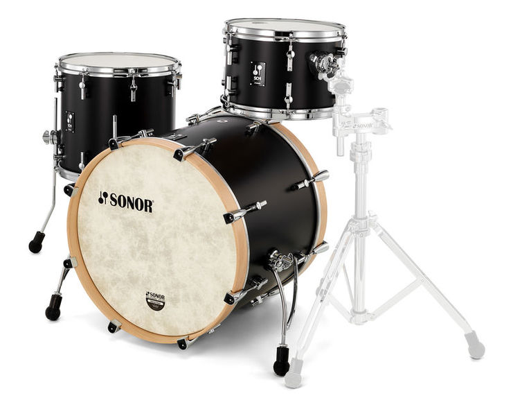 Sonor SQ1 Standard GT Black