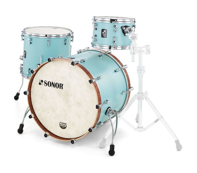 Sonor SQ1 Standard Cruiser Blue