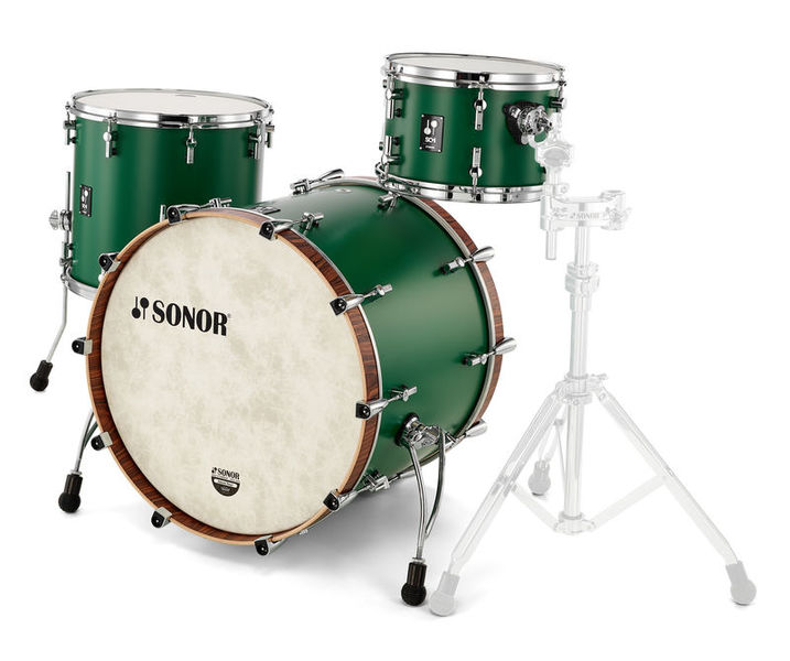 Sonor SQ1 Standard Roadster Green
