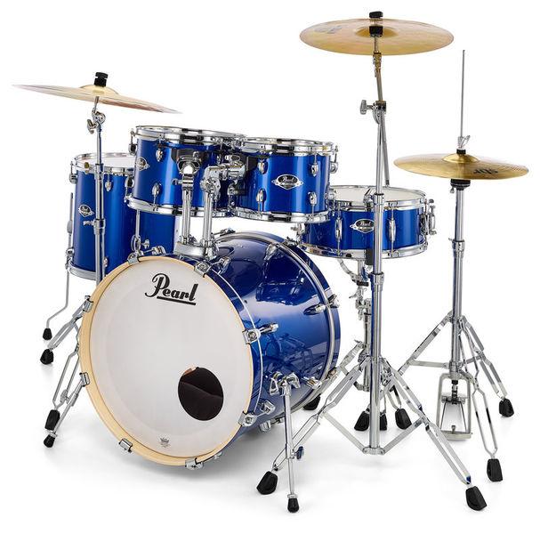 EXX705NBR/C Export H.V. Blue Pearl