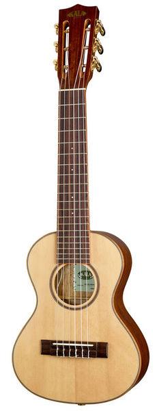 Kala Koa Series Guitarlele with EQ