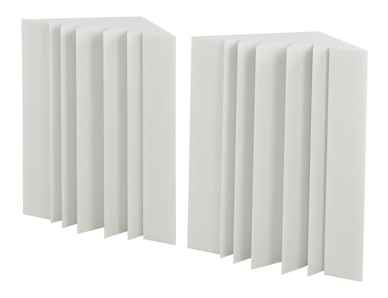 the t.akustik CBT-37 Melamine White