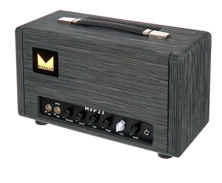 Morgan Amplification MVP23 Head