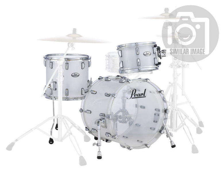 Pearl Crystal Beat Standard Frost
