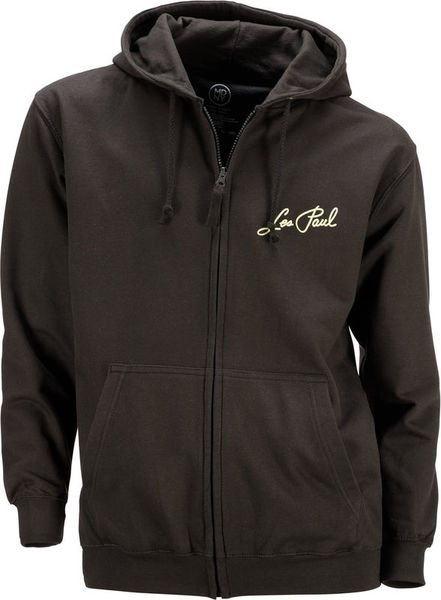 Les Paul Merchandise Hoody Les Paul L