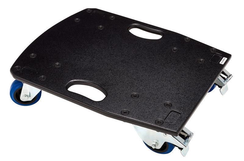 LD Systems Wheelboard f. Maui 28 G2