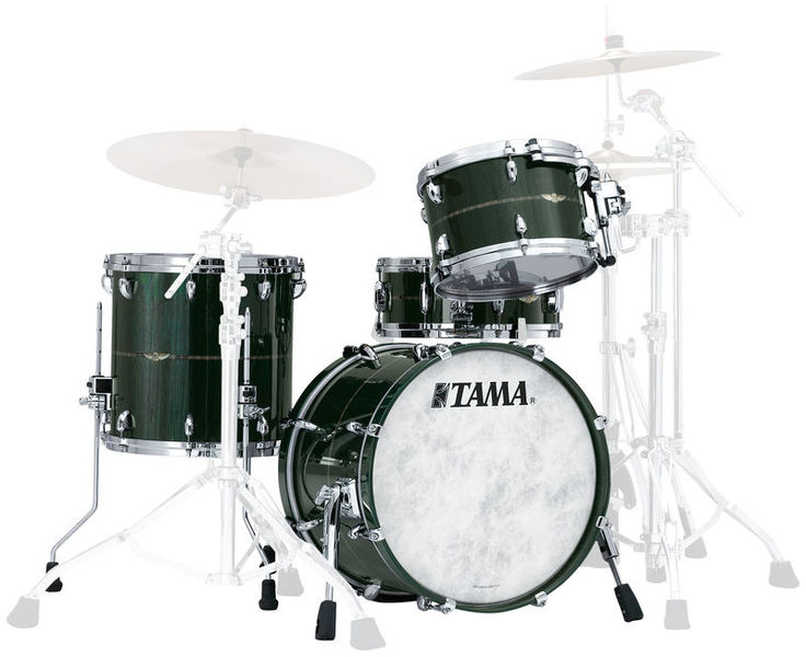 Tama Star Drum Bubinga Jazz CDKG