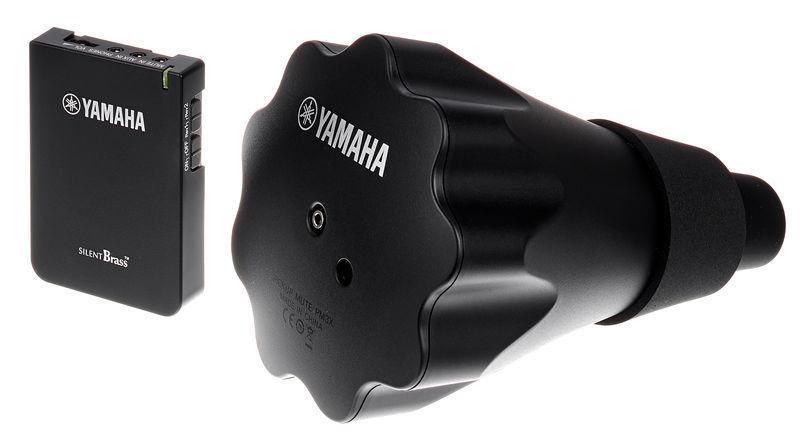 Yamaha SB-3X-2