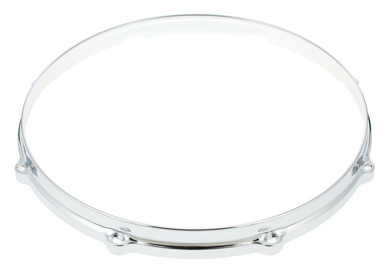 "Millenium 13"" Die-Cast hoop Top chrome"