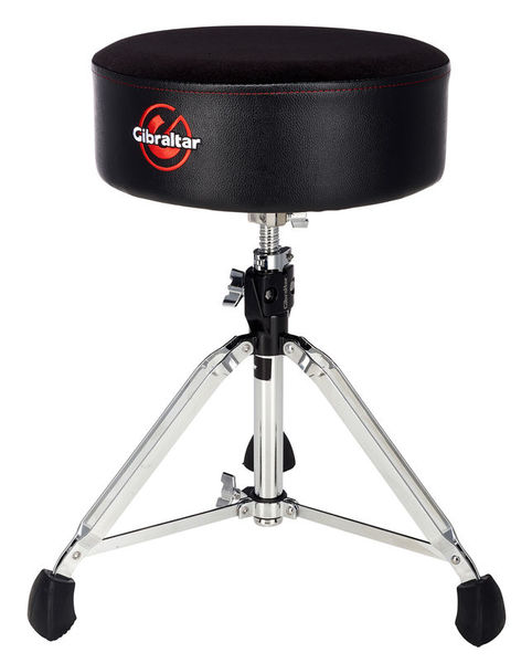 Gibraltar 9608SFT Soft Drum Throne