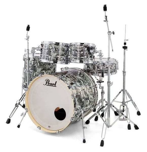 Pearl Export limited Set Street Life