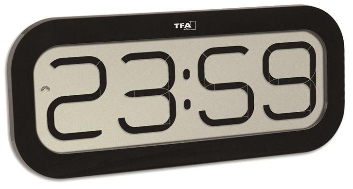 TFA Bimbam Radio Controlled Clock