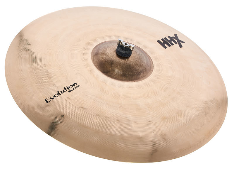 "Sabian 21"" HHX Evolution Ride"