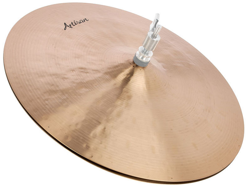 "Sabian 15"" Artisan Light Hi-Hat"