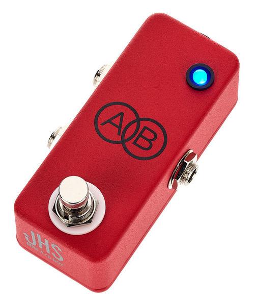 JHS Pedals Mini A/B Box