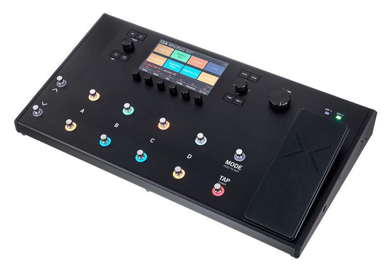Helix LT Guitar Processor Line6