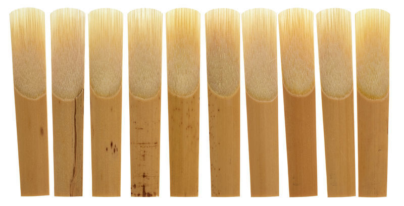 B.K. Klassik Reed Bb-Clarinet 3+