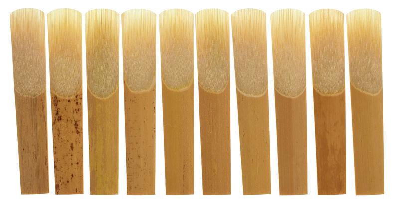B.K. Klassik Reed Bb-Clarinet 4,0