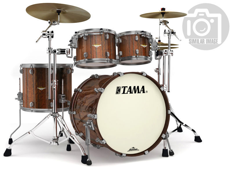 Tama Starcl. Bubinga Standard TMGF