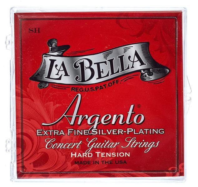La Bella SH Argento HT