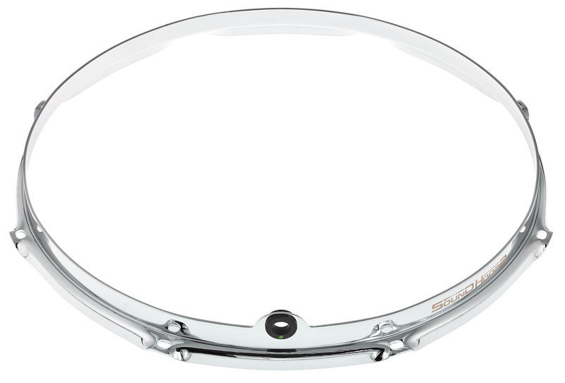 "Soundhoops 14"" Soundhoop 8-hole"