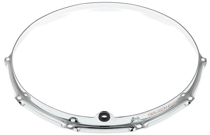 "Soundhoops 14"" Soundhoop 10-hole"