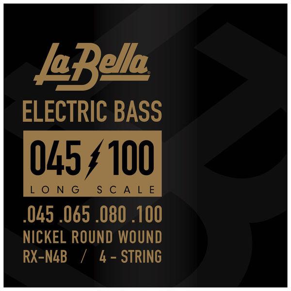 La Bella RX-N4B Bass RWNP