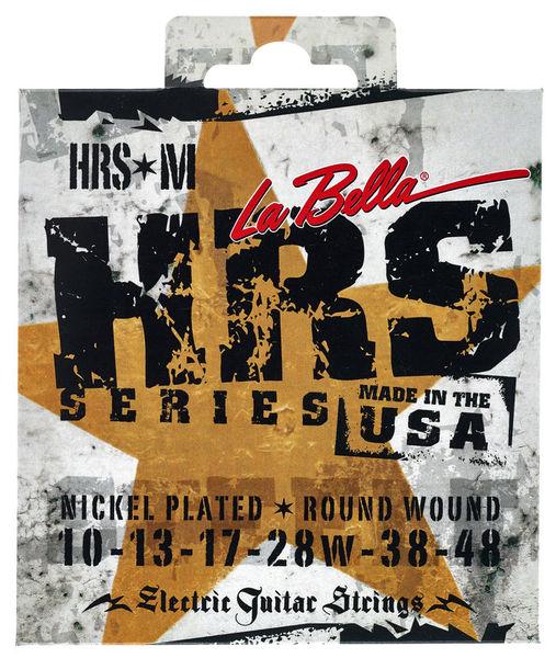 La Bella HRS-M El. Guitar RWNP