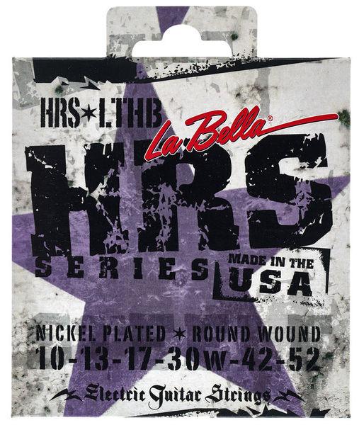 La Bella HRS-LTHB El. Guitar RWNP