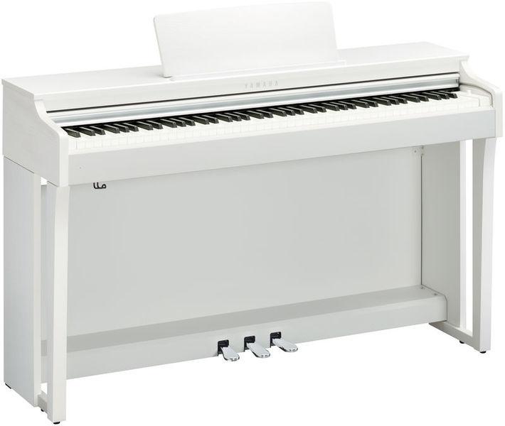 CLP-625 WH Yamaha