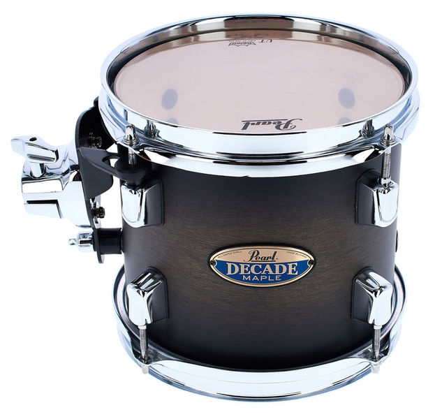 "Pearl 08""x07"" Decade Maple TT -BB"