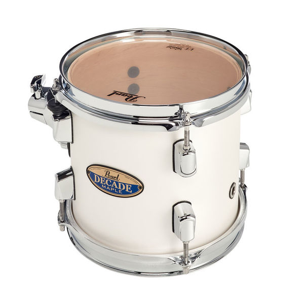 "Pearl 08""x07"" Decade Maple TT -WH"