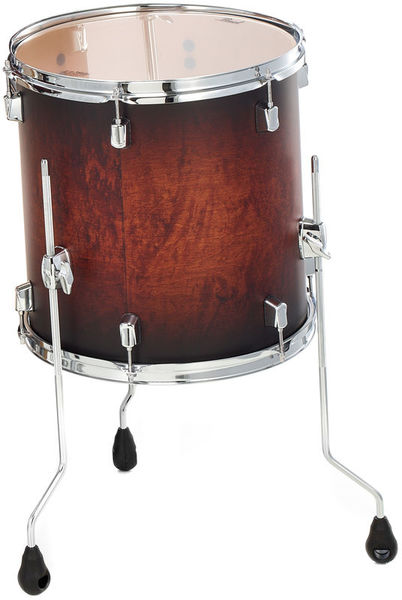 "Pearl 14""x14"" Decade Maple FT -BR"