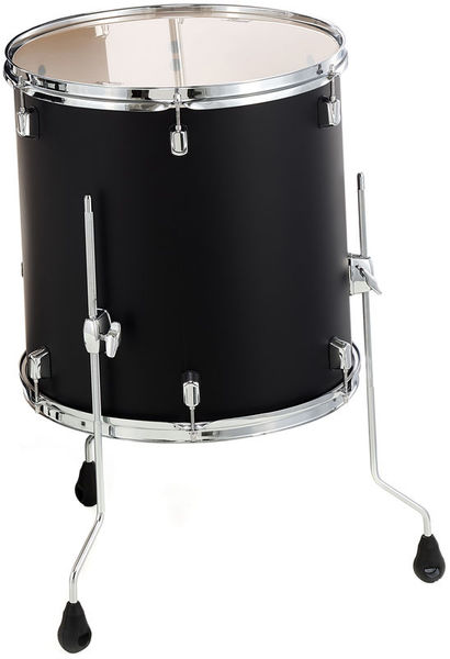 "Pearl 14""x14"" Decade Maple FT -BK"