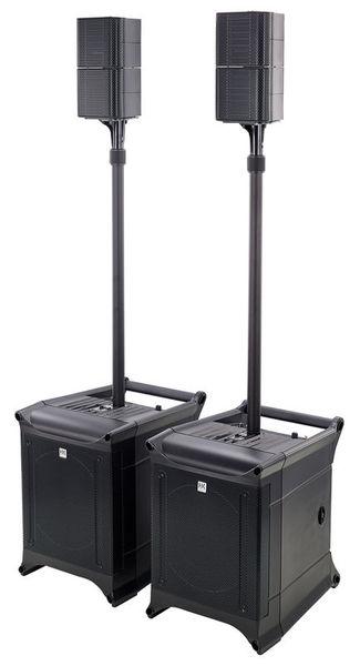 HK Audio Lucas Nano 602/602 Twin Set
