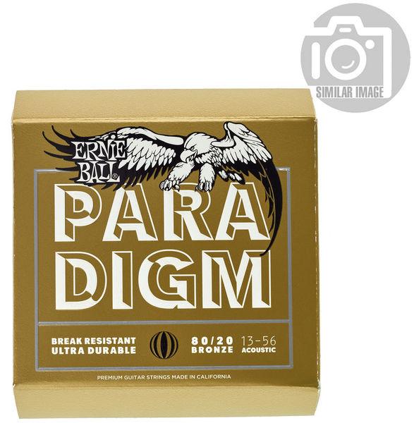 Ernie Ball Paradigm 80/20 B. M 13-56