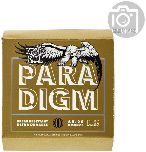 Ernie Ball Paradigm 80/20 B. L 11-52