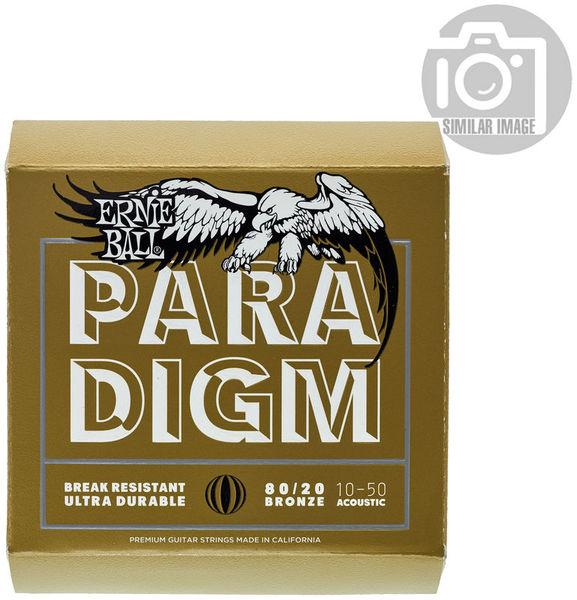 Ernie Ball Paradigm 80/20 B. EXL 10-50