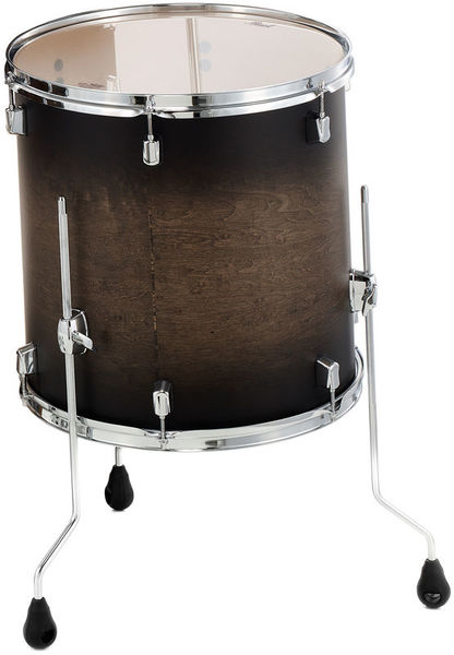 "Pearl 16""x16"" Decade Maple FT -BB"