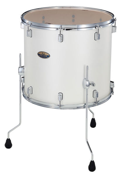"Pearl 18""x16"" Decade Maple FT -WH"