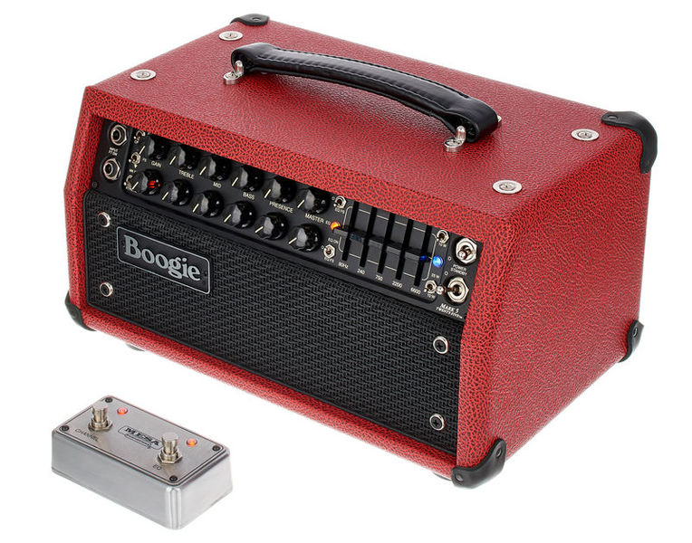 Mesa Boogie Mark 5:25+ Head Custom