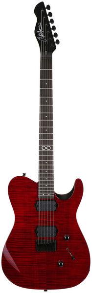 Chapman Guitars ML3 Modern Incarnadine