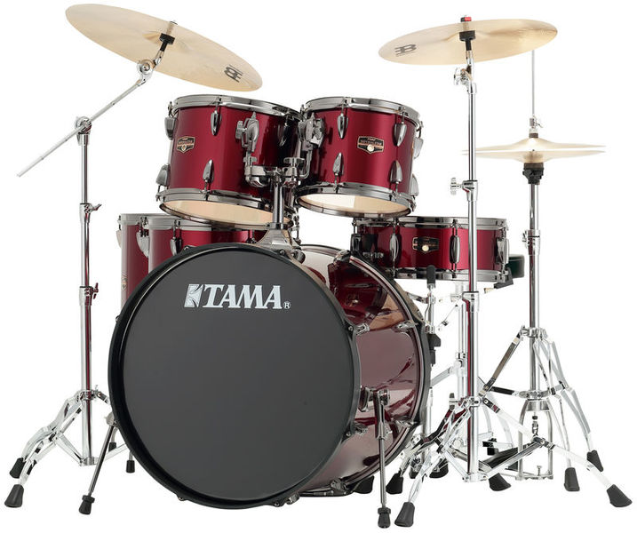 Imperialstar Rock -BVTR Tama