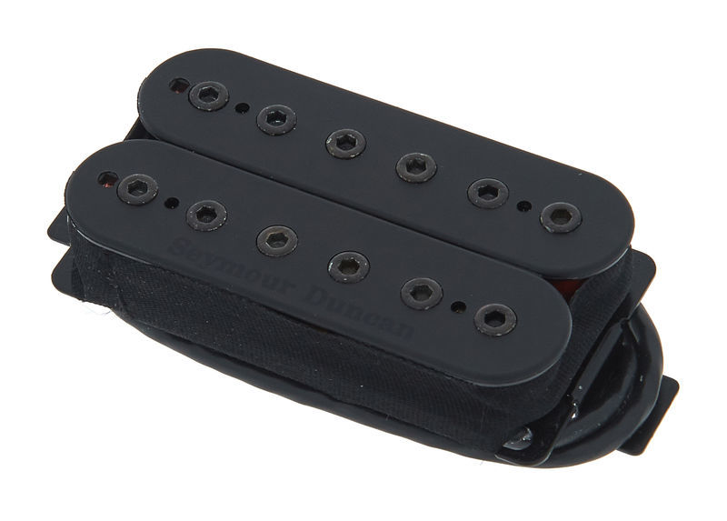 Seymour Duncan Mark Holcomb Alpha Neck 6