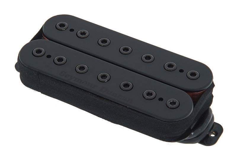 Seymour Duncan Mark Holcomb Alpha Neck 7