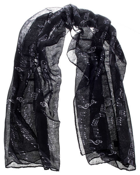 def33f2793d Musikboutique Hahn Scarf Sheet Music Black – Thomann United States