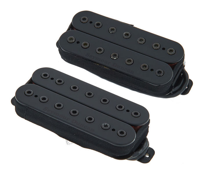 Seymour Duncan Mark Holcomb Alpha&Omega 7 Set