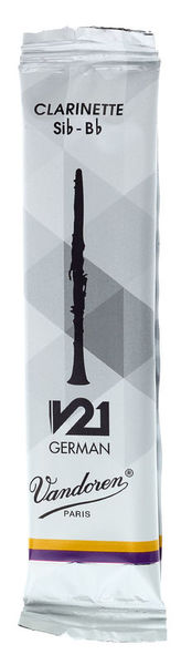 Vandoren V21 Bb-Clarinet German 3