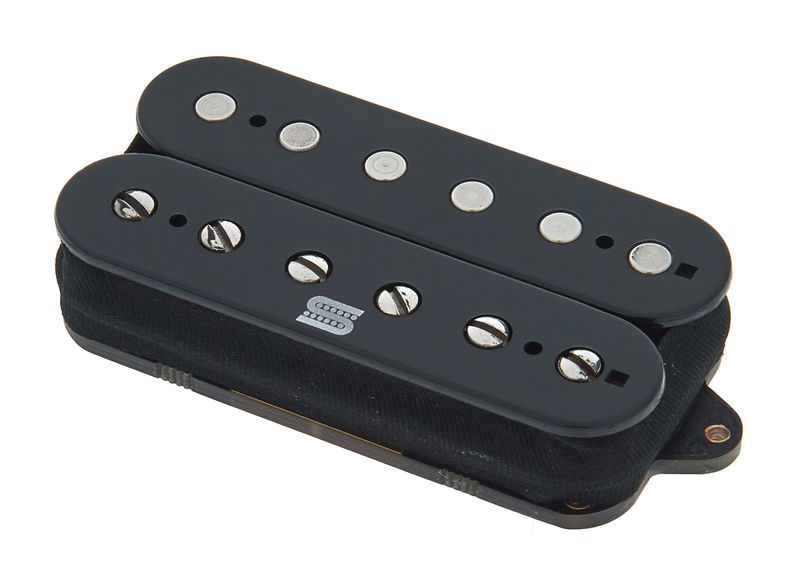 Seymour Duncan Duality Bridge Trembucker